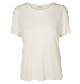 Minimum Minimum, Heidl T-Shirt, broken white, M