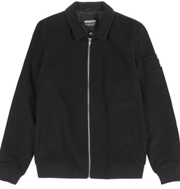 Wemoto Wemoto, Gawler Jacket, black, S