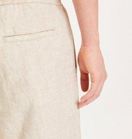 KnowledgeCotton Apparel KnowledgeCotton Apparel, FIG loose shorts, beige, L