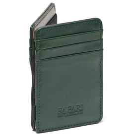Safari Safari, The Smart Wallet, Green