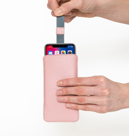 Lost & Found Accessories Lost & Found, iPhone X Hülle, blush