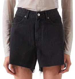 Dr.Denim Dr.Denim, Nora shorts, charcoal black, 25