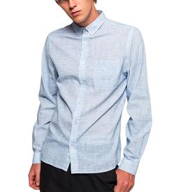 RVLT RVLT, 3759 Shirt, blue, M
