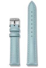 Cluse Cluse, Minuit Strap (16mm), lizard/ silver