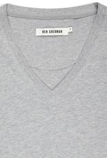 Ben Sherman, BWS Tee, Oxford Marl, S