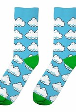 Dedicated Dedicated, Sigtuna clouds, light blue, 41-45