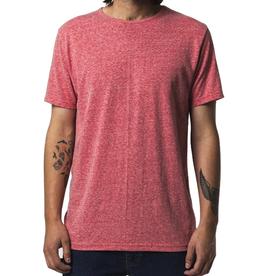 RVLT RVLT, 1001 t-shirt, red-mel, XL