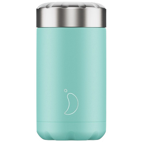 Chilly's Chilly's Bottles, Food Pot, Pastel green, 500ml