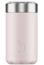 Chilly's Chilly's Bottles, Food Pot, Blush pink, 500ml