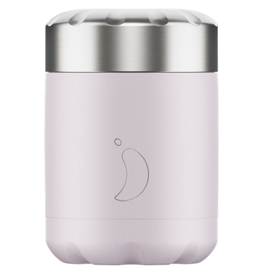 Chilly's Chilly's Bottles, Food Pot, Blush purple, 300ml
