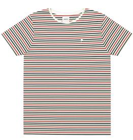 Wemoto Wemoto, Cope stripe, offwhite, M