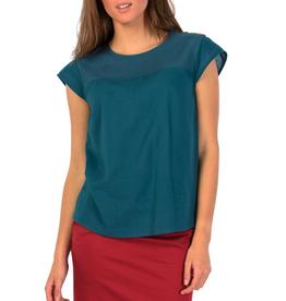 Skunkfunk Skunkfunk, Karina T-Shirt, dark blue, XS(1)
