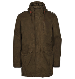 Minimum Minimum, Gifu Jacket, army, M