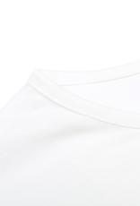 Bleed Bleed, Dot Logo T-Shirt, weiss, L