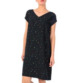 Skunkfunk Skunkfunk, Bedia Dress, black, (2), S