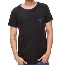 Einstoffen Einstoffen, Bolt Cutter T-Shirt, schwarz, S