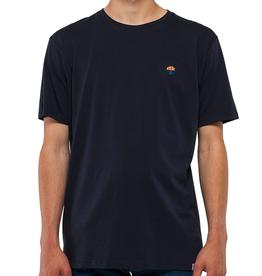 RVLT RVLT, 1103 3D T-Shirt, navy, XL