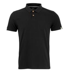 ZRCL ZRCL, M Polo Basic, black, XL