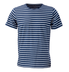 ZRCL ZRCL, M Ringel T-Shirt, blue/silver, S