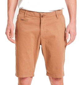 KnowledgeCotton Apparel Knowledge, Chuck Chino shorts, Tuffet, 30