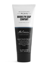 BKLYNSOAP Brooklyn Soap, Face Cream, cucumber, 75ml