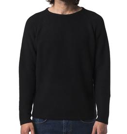 RVLT RVLT, 6261 Knit Pattern, black, S