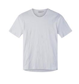 Minimum Minimum, Delta T-Shirt, white, S