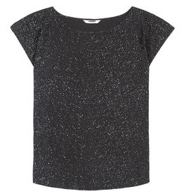 Wemoto Wemoto, Melvin T- Shirt, stars, XS