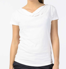 Skunkfunk Skfk, Bat T-Shirt, white,  M (40)