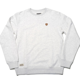 Safari Safari, Twine Sweater, white melange, L
