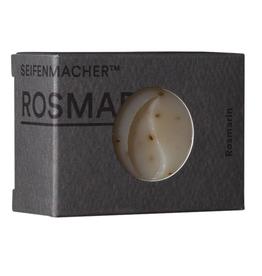 Seifenmacher Seifenmacher, Rosmarin, 90g