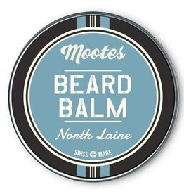 Mootes Mootes, Bartbalsam, North Laine, 50g