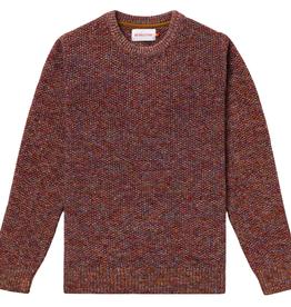 RVLT RVLT, 6010 Multi-colored knit, khaki, S
