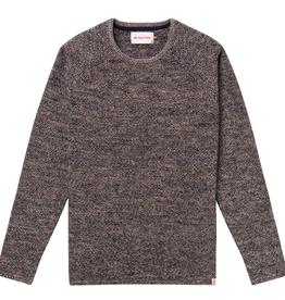 RVLT RVLT, 6011 Raglan knit, khaki, XL