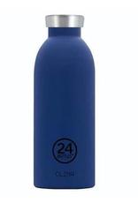 24 bottles 24 Bottles, Thermosflasche, gold blue, 500