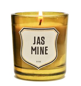 Men's Society, Candle, Jasmine