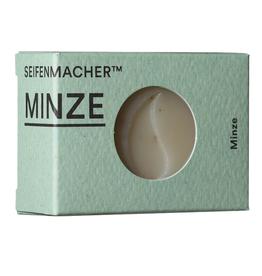 Seifenmacher Seifenmacher, Minze, 90g