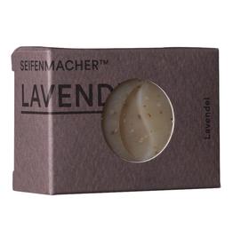 Seifenmacher Seifenmacher, Lavendel, 90g