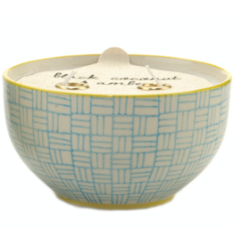 Paddywax Paddywax, Boheme Bowl, Jasmine & Bamboo