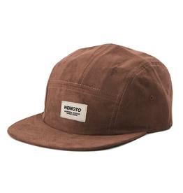 Wemoto Wemoto, Studio Cap, brown