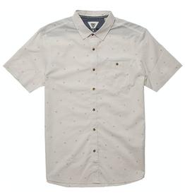 Vissla Vissla, Sietegon Shirt, vintage white, L