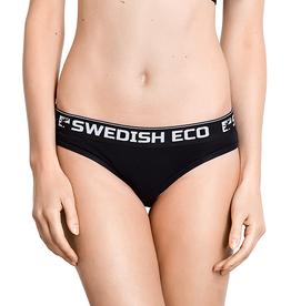 Swedish Eco Swedish Eco, Bikini Briefs, black, L
