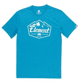 Element Clothing Element, Storm, blue heat, L