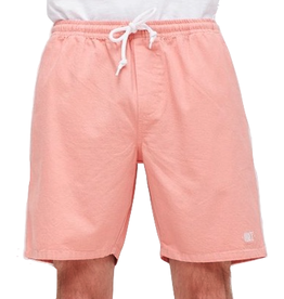 Obey Obey, Keble Short, pale coral, M