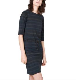 Sessun Sessun, Winter Rainbow Dress, shade stripy, M
