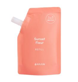 Haan HAAN, Hand Sanitizer REFILL Pouch, Sunset Fleur