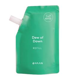 Haan HAAN, Hand Sanitizer REFILL Pouch, Dew of Dawn