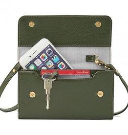 Lost & Found Accessories Lost & found, Mini Tasche medium 034L, olive