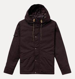 RVLT RVLT, 7688 Short Jacket, darkbrown, XL