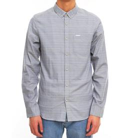 Iriedaily Iriedaily, La Banda Shirt, greyblue, XL
